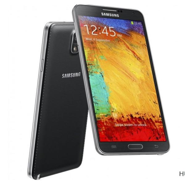 Samsung Galaxy Note 3 SM-N900W8