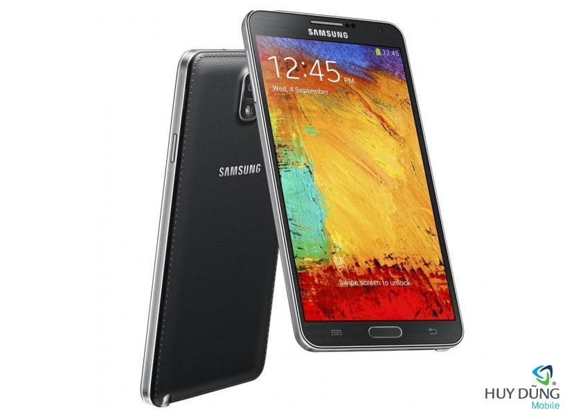 Nhận chép tiếng việt Samsung Galaxy Note 3 SM-N900W8