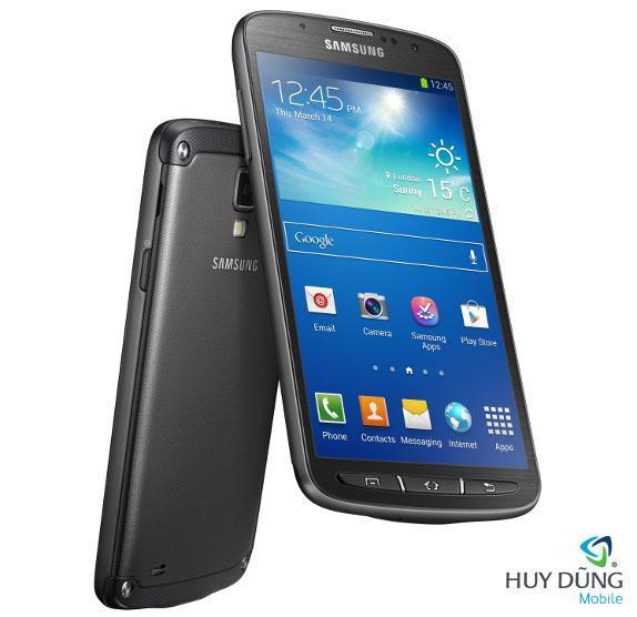 Nhận chép tiếng việt Samsung Galaxy S4 Active i537