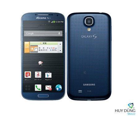 Nhận chép tiếng việt Samsung Galaxy S3 Sc-06D Docomo