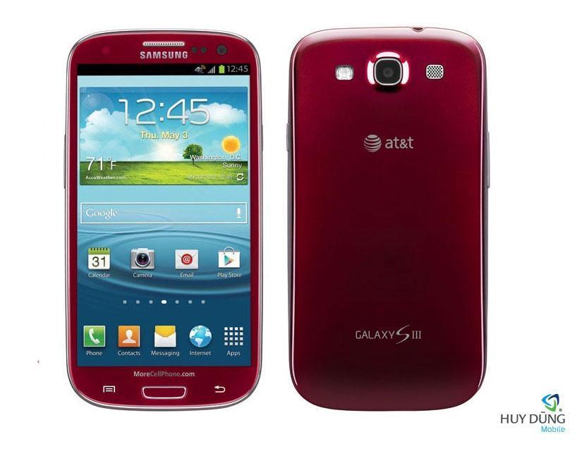 Nhận chép tiếng việt Samsung Galaxy S3 SGH-I747 AT&T