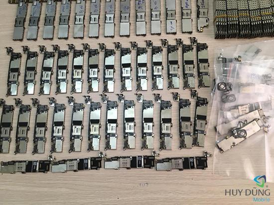 Thay main iPhone 4s, iPhone 5, iPhone 5s iPhone 6 Plus zin mới 100% tại HCM