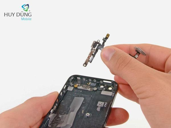 Sửa iphone 6, iPhone 6 Plus bị mất nguồn - Thay ic nguồn iphone 6 tại HCM