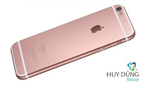 Thay, độ vỏ viền iphone 6 và iphone 6 plus lên iPhone 6s và iPhone 6s Plus Hồng, Gold, Gray, Trắng zin mới 100%