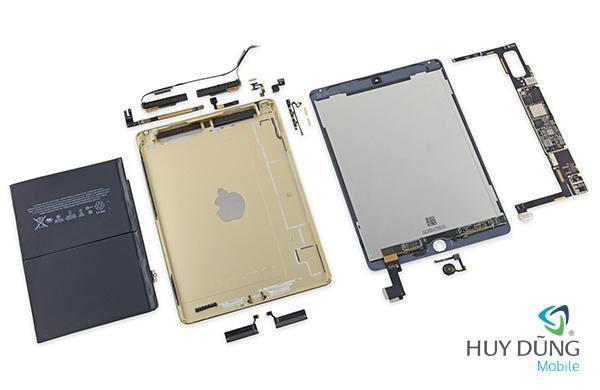 Dịch vụ sửa chữa iPad Air uy tín tại HCM