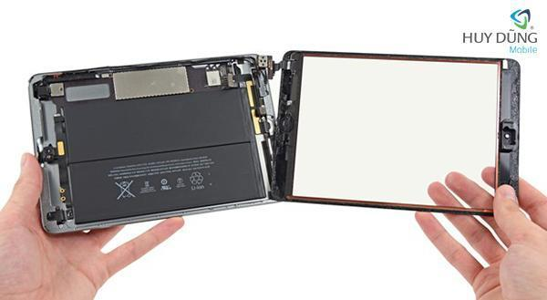 Dịch vụ sửa chữa iPad Mini uy tín tại HCM