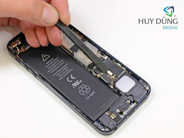 Dịch vụ sửa chữa iPhone 5 uy tín tại HCM