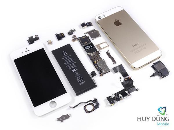 Dịch vụ sửa chữa iPhone 5S uy tín tại HCM