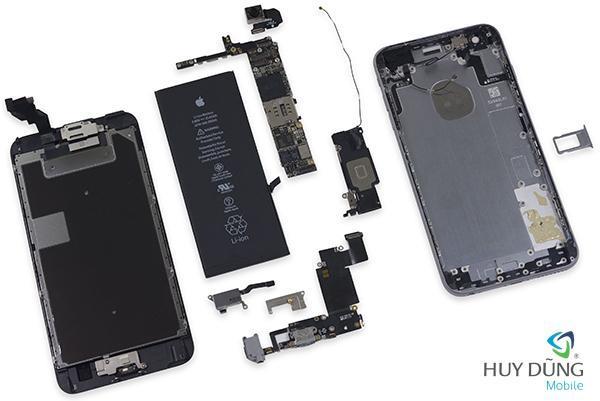 Dịch vụ sửa chữa iPhone 6S Plus uy tín tại HCM