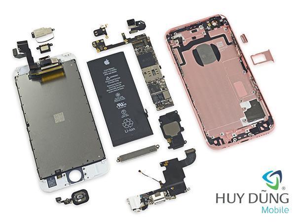 Dịch vụ sửa chữa iPhone 6S uy tín tại HCM