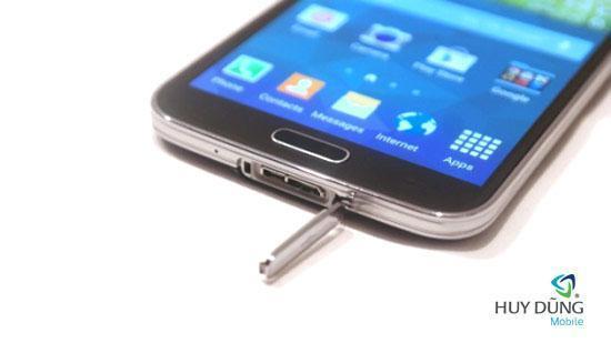 Sửa Samsung Galaxy không nhận sạc - USB uy tín lấy liền tại HCM