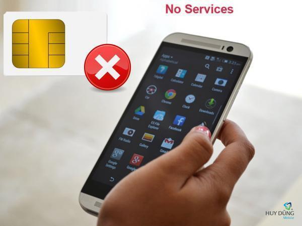 Sửa HTC không nhận sim uy tín lấy liền tại HCM