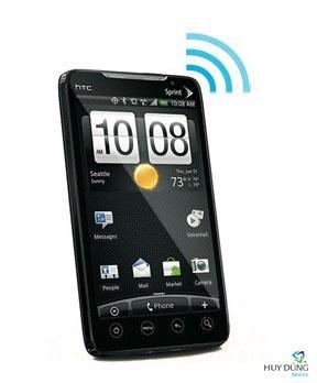 WF HTC
