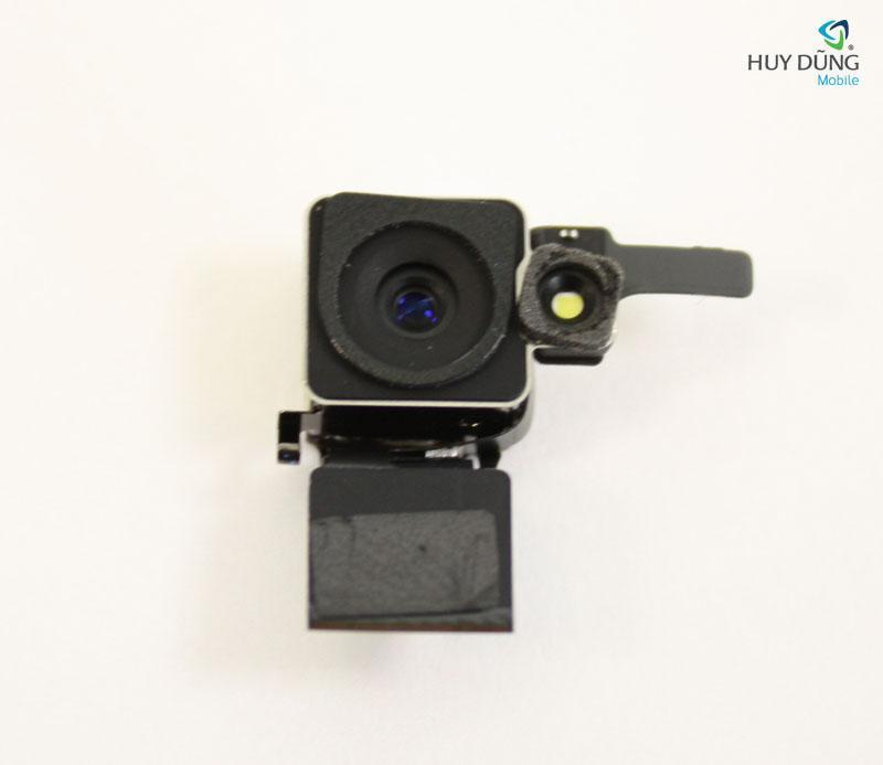 Thay camera iPhone 4 zin mới 100% uy tín lấy liền tại HCM