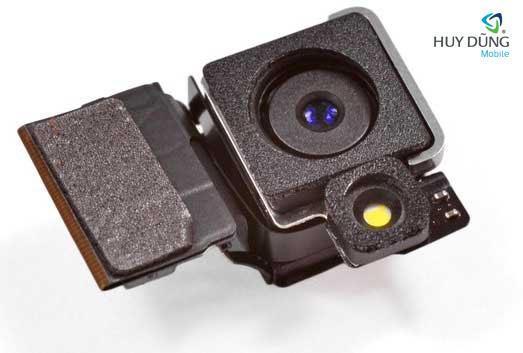 Thay camera iPhone 4s zin mới 100% uy tín lấy liền tại HCM