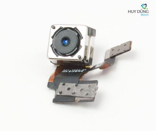 Thay camera iPhone 5s zin mới 100% uy tín lấy liền tại HCM