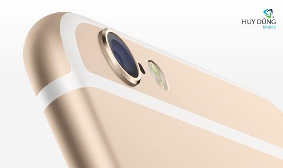 Thay camera iPhone 6 zin mới 100% uy tín lấy liền tại HCM