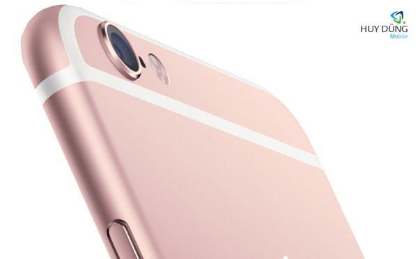 Thay camera iPhone 6s plus zin mới 100% uy tín lấy liền tại HCM