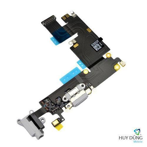 Thay chui, chân sạc iPhone 6 Plus – Sửa chữa iPhone 6 Plus không nhận sạc uy tín lấy liền tại HCM