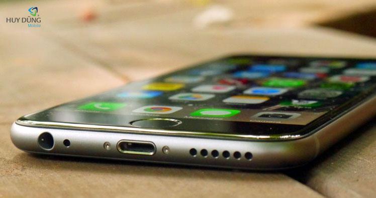 Thay chui, chân sạc iPhone 6 – Sửa chữa iPhone 6 không nhận sạc uy tín lấy liền tại HCM