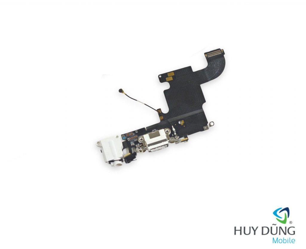 Thay chui, chân sạc iPhone 6s – Sửa chữa iPhone 6s không nhận sạc uy tín lấy liền tại HCM
