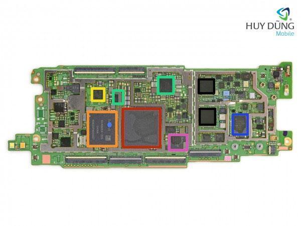 Thay IC cảm ứng HTC – Sửa chữa HTC bị hư cảm ứng uy tín lấy liền tại HCM