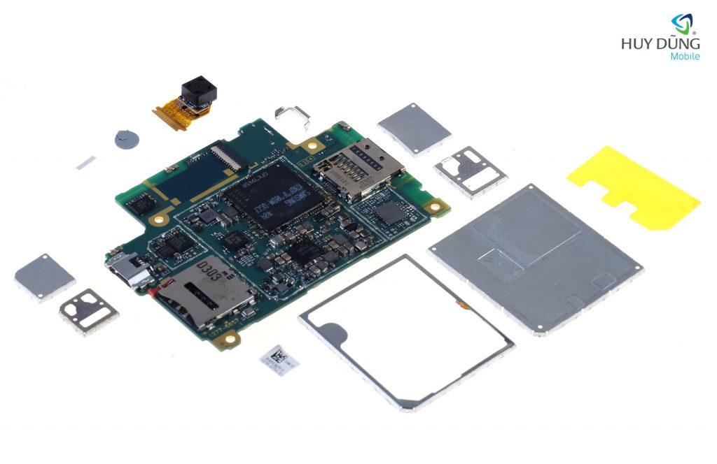 Thay IC cảm ứng Sony Xperia – Sửa chữa Sony Xperia bị hư cảm ứng uy tín lấy liền tại HCM
