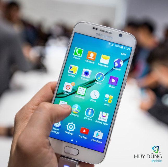 Sửa Samsung Galaxy bị lỗi cảm ứng uy tín lấy liền tại HCM