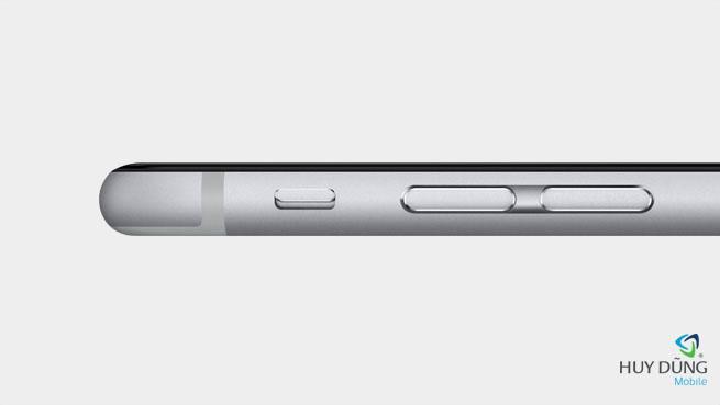 Thay nút gạt rung iPhone 6 Plus zin mới 100% uy tín lấy liền tại HCM