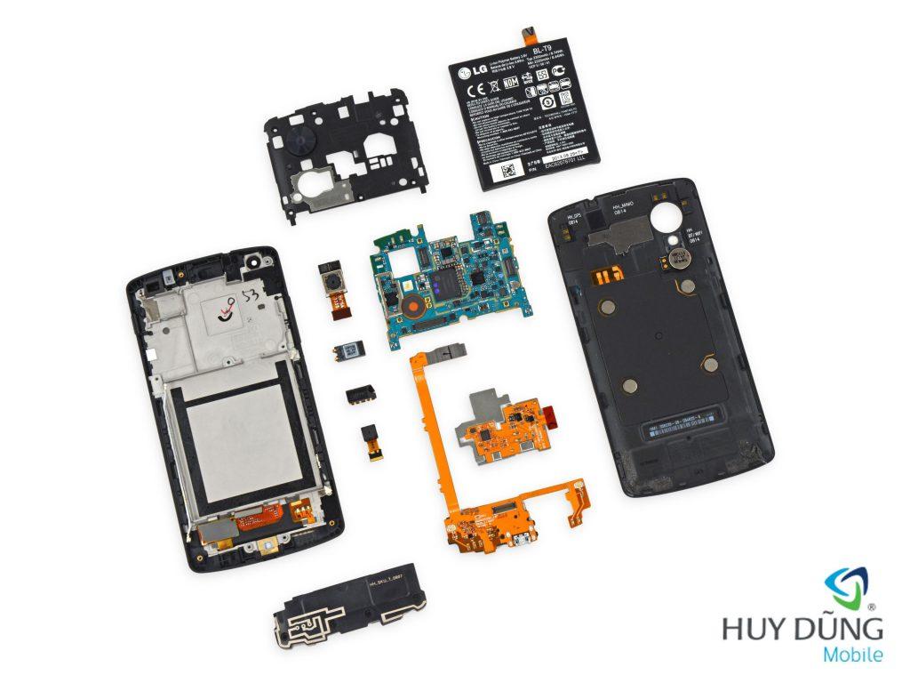 Thay IC audio LG – Sửa chữa LG bị lỗi âm thanh uy tín lấy liền tại HCM