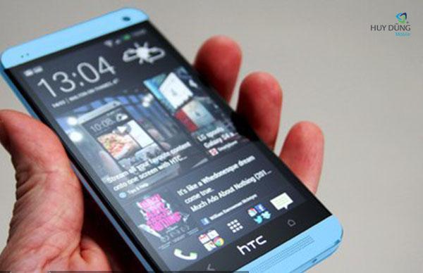 Sửa HTC bị mất âm thanh uy tín lấy liền tại HCM