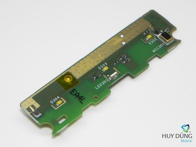 Thay micro Sony Xperia – Sửa chữa Sony Xperia hư micro uy tín lấy liền tại HCM