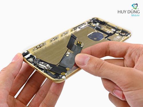 Thay micro iPhone 6 Plus – Sửa chữa iPhone 6 Plus hư micro uy tín lấy liền tại HCM