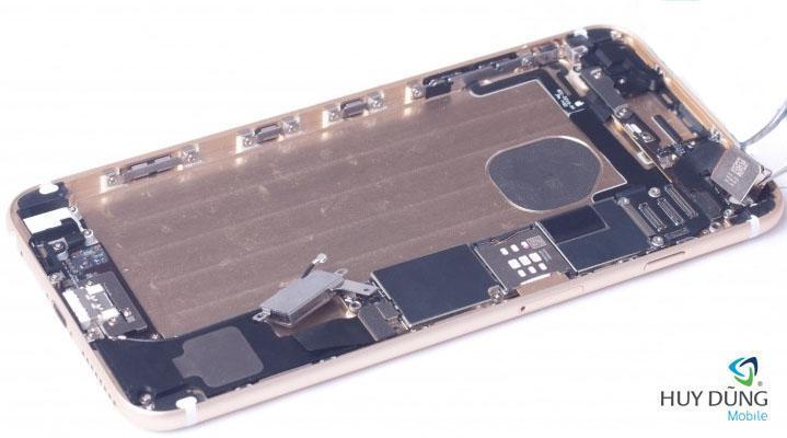 Thay cục rung iPhone 6s - Sửa chữa iPhone 6s bị hư cục rung uy tín lấy liền tại HCM