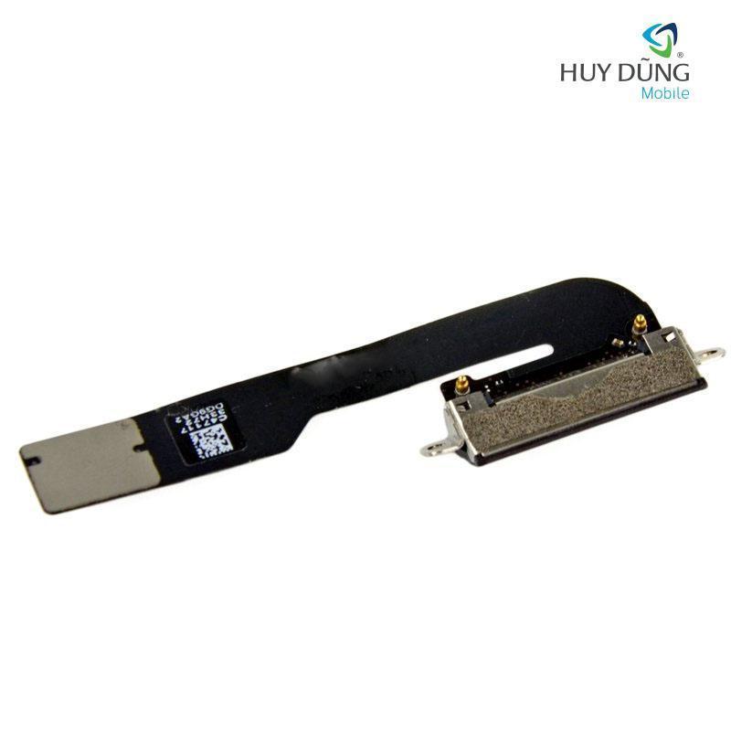 Thay chui, chân sạc iPad – Sửa chữa iPad không nhận sạc uy tín lấy liền tại HCM