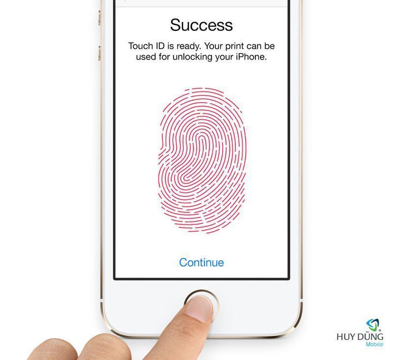 Sửa nút home cảm ứng vân tay iPhone 6 - Sửa chữa Touch ID iPhone 6
