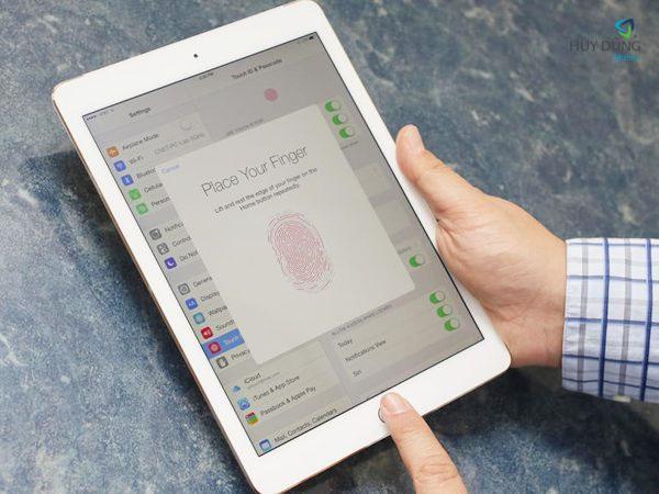 Sửa nút home cảm ứng vân tay iPad Mini 3 - Sửa chữa Touch ID iPad Mini 3