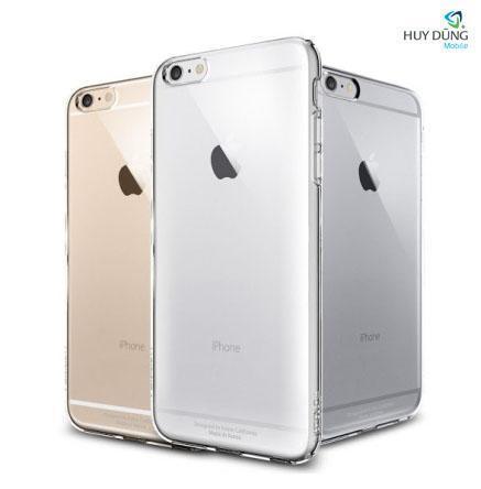 Thay vỏ iPhone 6 Plus zin mới 100% uy tín lấy liền tại HCM