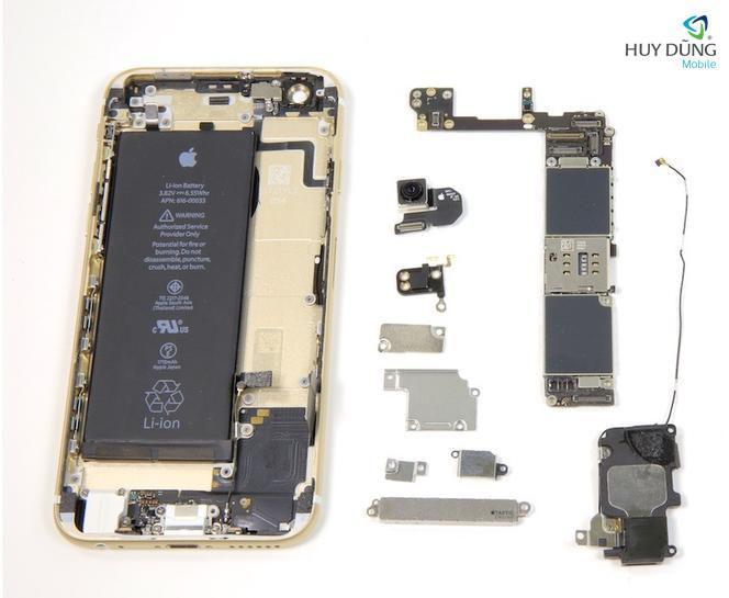 Thay ic wifi iPhone 6s zin mới 100% uy tín lấy liền tại HCM