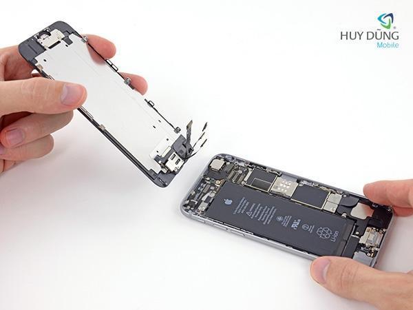 Có nên thay cảm ứng iPhone 5/5s bị liệt, loạn hay không ?