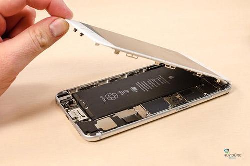 Loạn, liệt cảm ứng có thể thay cảm ứng iPhone 6/6s Plus rời có được không ?