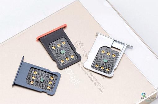 Hướng dẫn Fix iPhone 6 Plus lock bị lỗi không nhận sim nhà mạng