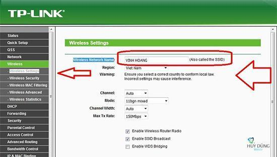 Hướng dẫn đỗi passworld mật khẩu moden wifi của FPT, Viettel, VNPT