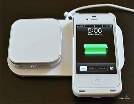 Khắc phục iPhone cắm sạc không vào Pin, sạc ko lên điện, báo sạc không hỗ trợ