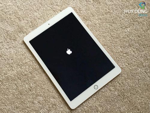 Khắc phục iPad 2 iPad 3, iPad 4/Mini/ Air bị treo táo không thể Restore được