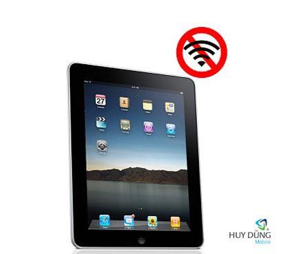 Sửa iPhone, iPad nhập đúng mật khẩu Wifi nhưng máy báo sai Password uy tín tại HCM