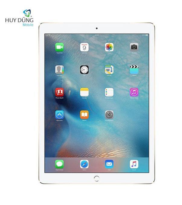 Mở khóa, xóa tài khoản iCloud iPad Pro 3G/Wifi uy tín unlock giá rẻ tại HCM
