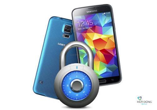 Hướng dẫn cách unlock sim cho Samsung Galaxy s5 Au - Scl23