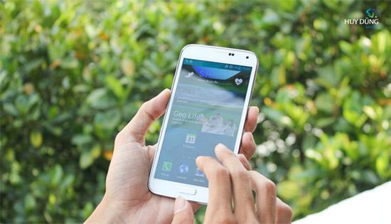 Hướng dẫn khắc phục sự cố Samsung Galaxy bị nóng máy