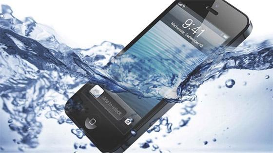 Cách xử lý iPhone bị vô nước loa nghe gọi và nút home